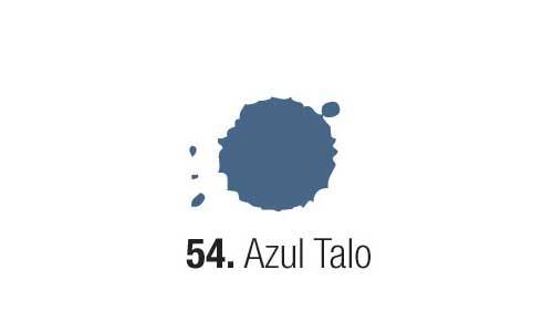 Eterna Acril.est.azul Talo Beta     60ml