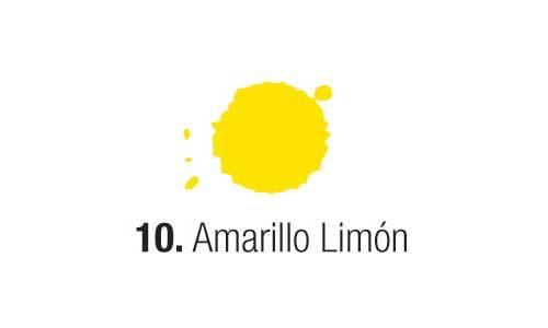 Eterna Acril.est.amarillo Limon    180ml
