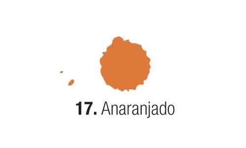 Acrilico Est. Naranja             700ml.
