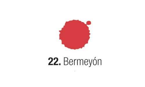 Acrilico Est. Bermellon           700ml.