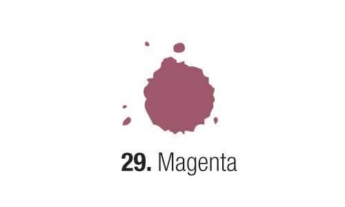 Acrilico Est. Magenta             700ml.
