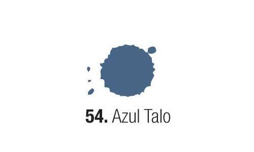 Acrilico Est. Azul Talo Beta      700ml.