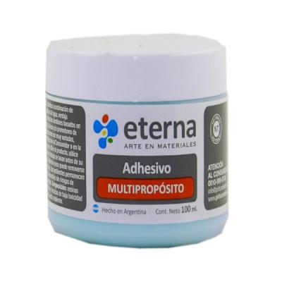 Eterna Autoadhesivo Multiproposito 100ml