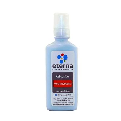 Eterna Autoadhesivo Multiproposito  40ml