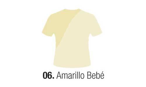 Eterna Pint.tela Amarillo Bebe     250ml