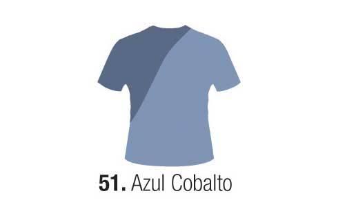 Eterna Pint.tela Azul Cobalto      250ml