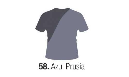 Eterna Pint.tela Azul Prusia       250ml