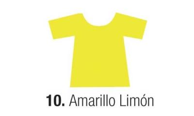 Pintura Para Sublimación Amarillo Limón 37ml.