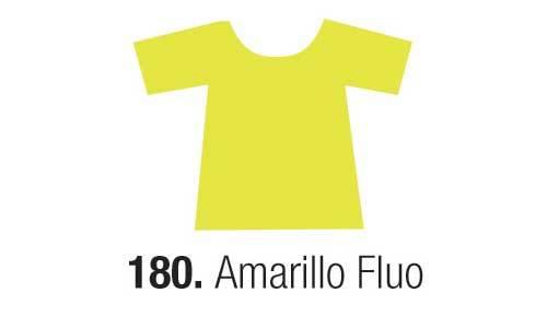 Pintura Para Sublimación Amarillo Flúo 37ml.