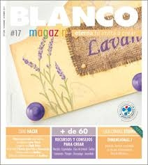 Blanco Magazin Edicion N° 17