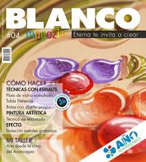 Blanco Magazin Edicion N° 4