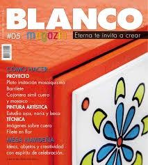 Blanco Magazin Edicion N° 5