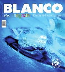 Blanco Magazin Edicion N° 6