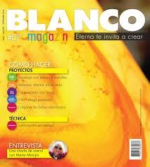 Blanco Magazin Edicion N° 7
