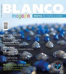 Blanco Magazin Edicion N° 8