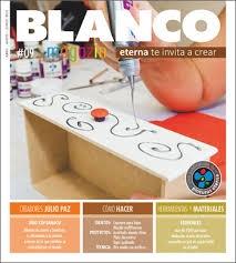 Blanco Magazin Edicion N° 9