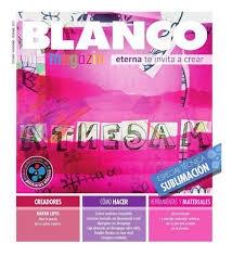 Blanco Magazin Edicion N° 11