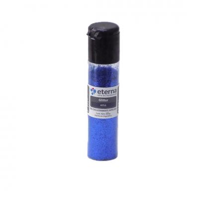 Eterna Gibre  Azul X 15 Grs