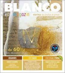 Blanco Magazin Edicion N° 12