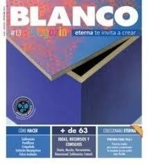 Blanco Magazin Edicion N° 13