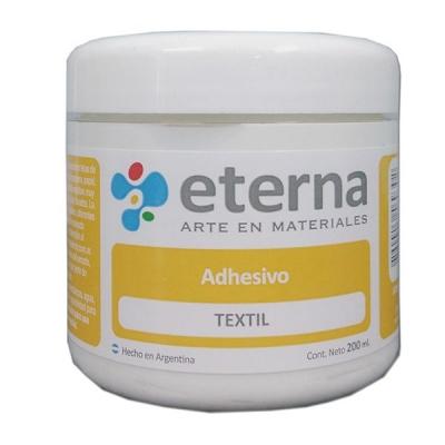 Eterna Adhesivo Textil X 200cc