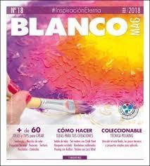 Blanco Magazin Edicion N° 18