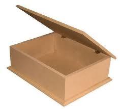 Caja Alhajero  Jc X 12        23 X 32