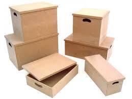 Caja Tapa Zapato Jc 30x40x10