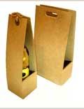 Caja Vino Eco Simple 10x10x35,5