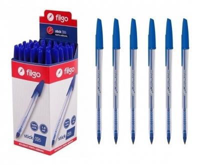 Boligrafo Stick X Caja 50 Unidades