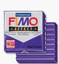 Fimo Effect Standard Block X 56 Grs. -8020-