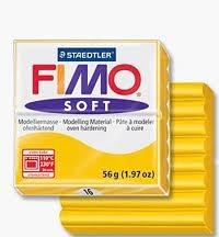 Fimo Soft Standard Block X 56 Grs. -8020-
