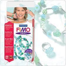 Fimo  Molde Bijouterie X 6