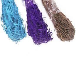 Rafia (varios Colores)