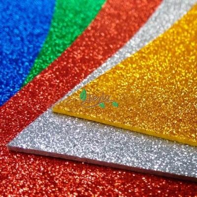 Goma Eva Super Glitter (40x60)