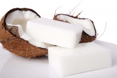 Jabón De Coco (base Premium)x 1kg