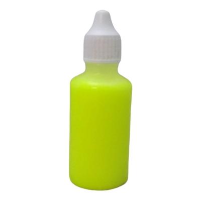 Colorante Fluo Para Jabones X 30 Cc Amarillo Fluo