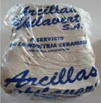 Arcilla Pasta Lisa X 10 Kilos (aprox. Sin Fraccionar)