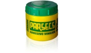 Cola Vinilica Parsecs X 250 Grs
