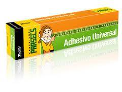 Adhesivo Universal Parsecs X 25 Cm