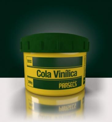 Cola Vinilica Parsecs X 125 Grs