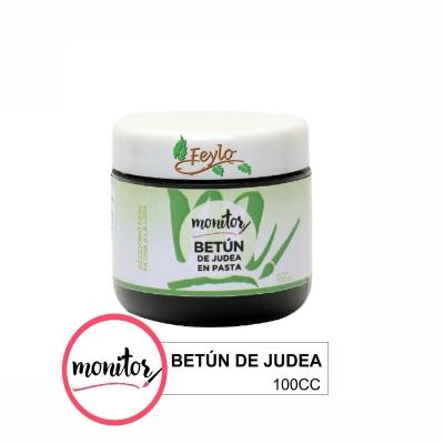 Betun De Judea Monitor A La Cera X 100 Cc