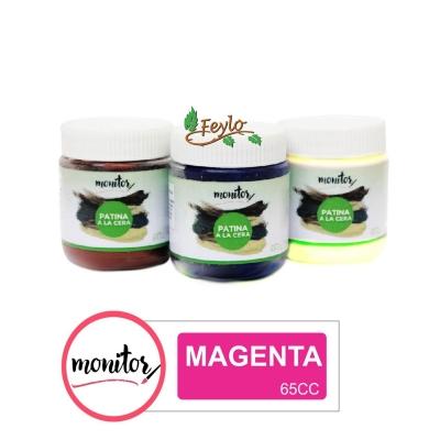 Patina Monitor X 65 Cc Magenta