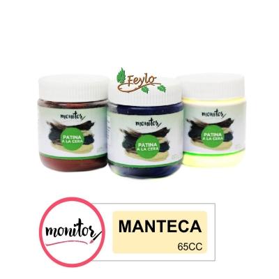 Patina Monitor X 65 Cc Manteca