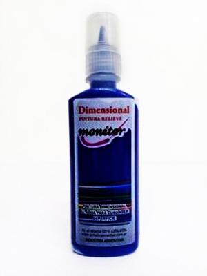 Dimensional 40cc Azul 04 Brill. Monitor