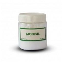 Vidrio Liquido Monitor Monisil 4 Grs.