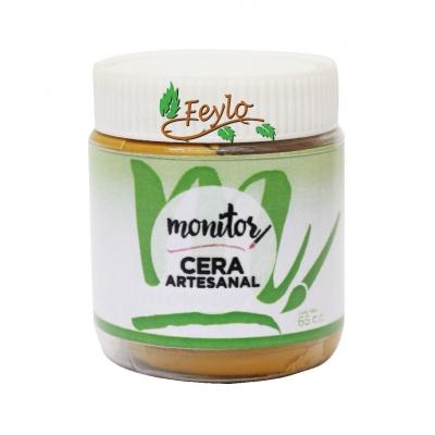 Cera Artesanal Monitor  X 50cc