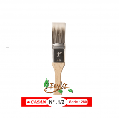 Casan  Pincel, Serie 1280, 1/2
