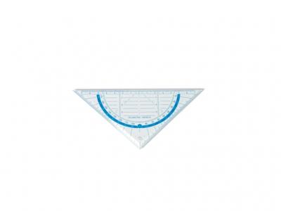 Escuadra Multiuso Hipotenusa De 16cm