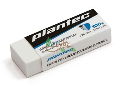 Goma Lapiz Antibacterial Plantec X 16 Grs